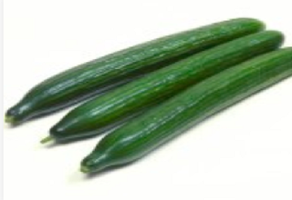 European Long Mini Cucumbers