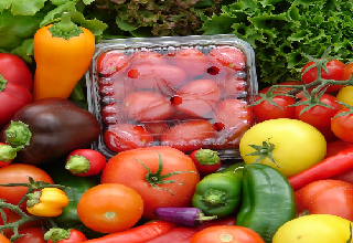 Mixed Produce Box